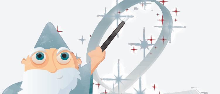 ScrumMaster-Ausbildung Wizard