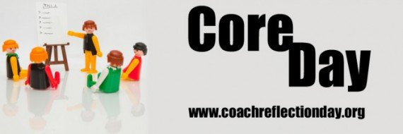 Logo Coach Reflection Day
