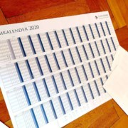 Teamkalender 2020