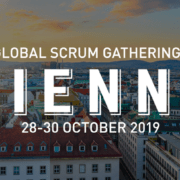 Scrum Gathering