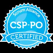 CSP PO Zertifizierung