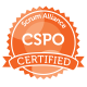 CSPO Zertifizierung