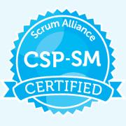 CSP-SM Zertifikat